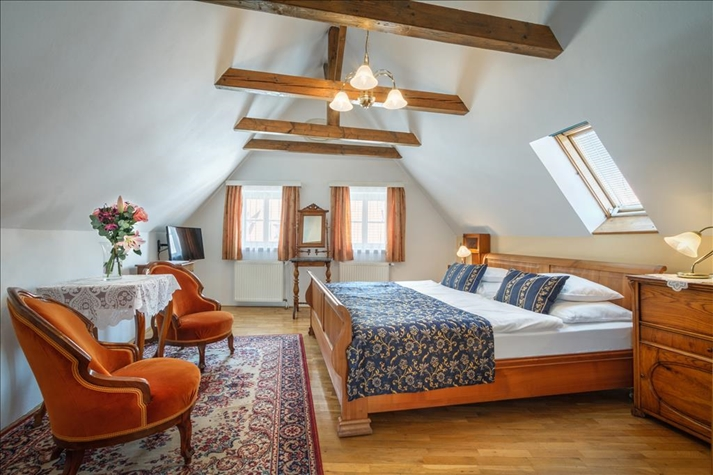 Quadruple room Standard2