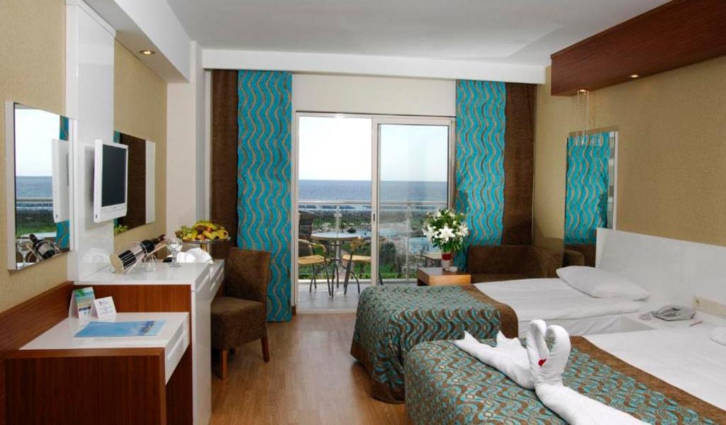 Sea View Standard Room