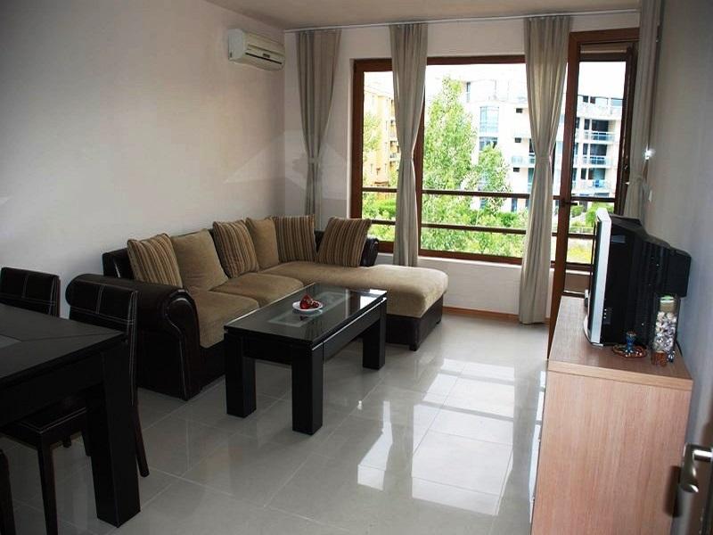 Sunny Beach Bulgaria 1-Bedroom Apartment Magnolia Garden Complex_172_4