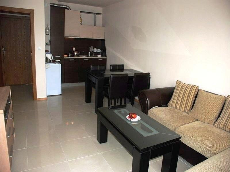 Sunny Beach Bulgaria 1-Bedroom Apartment Magnolia Garden Complex_172_5