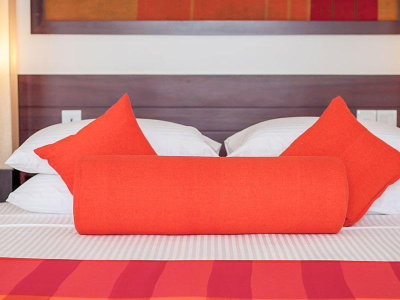 The Calm Resort & Spa (2)