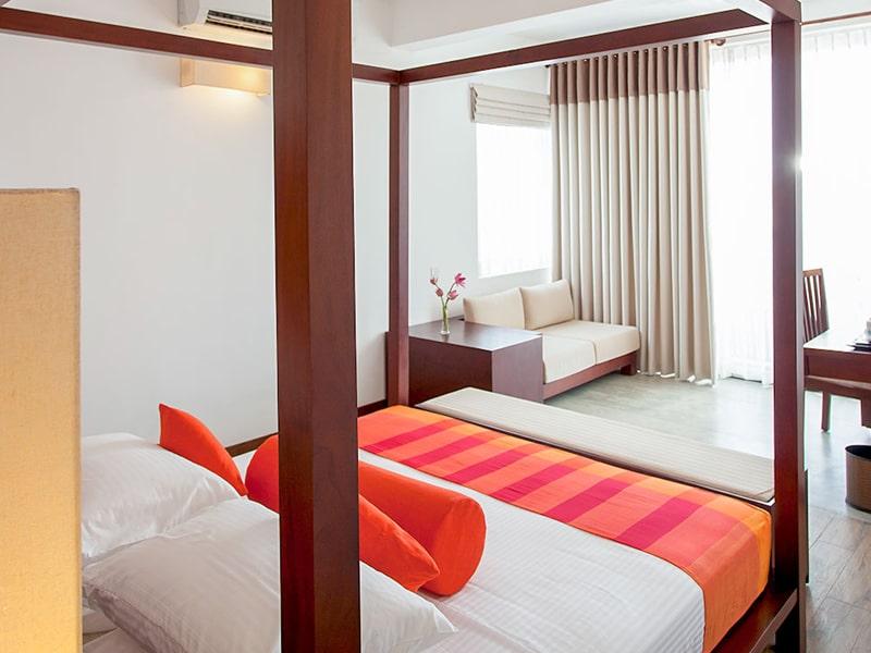 The Calm Resort & Spa (5)
