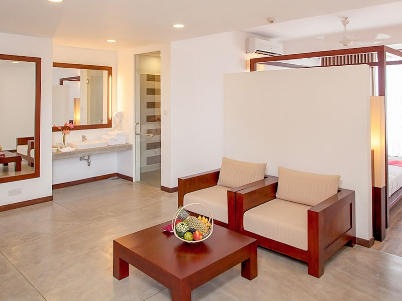 The Calm Resort & Spa (6)