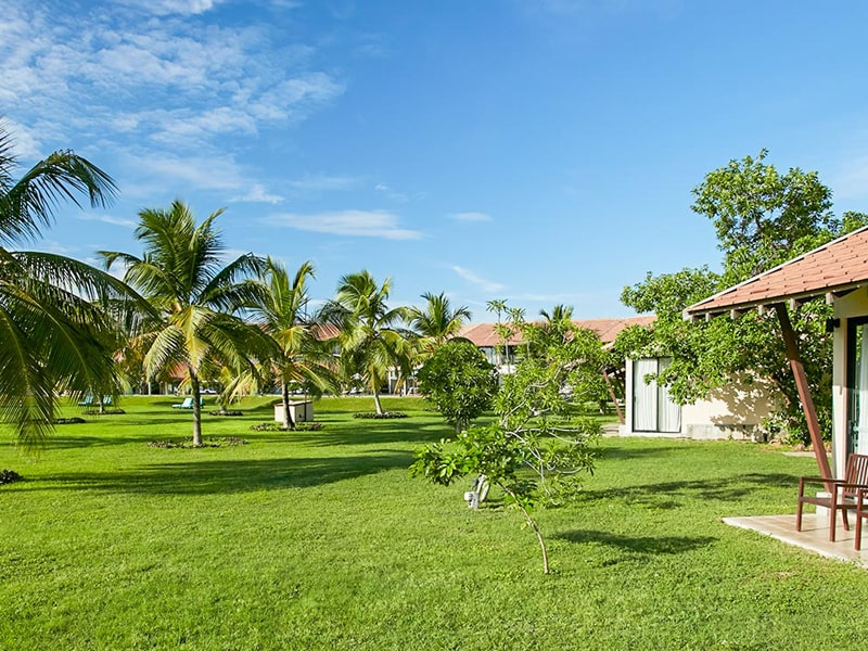 The Calm Resort & Spa (8)