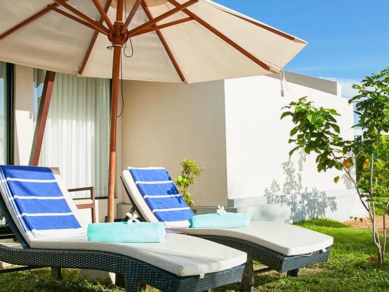The Calm Resort & Spa (9)