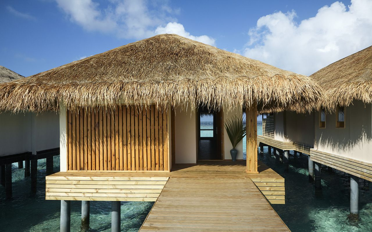 Water Villa (2)