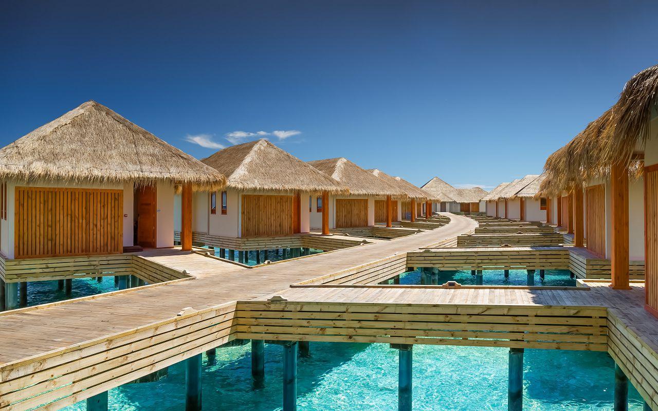 Water Villa Jetty (2)