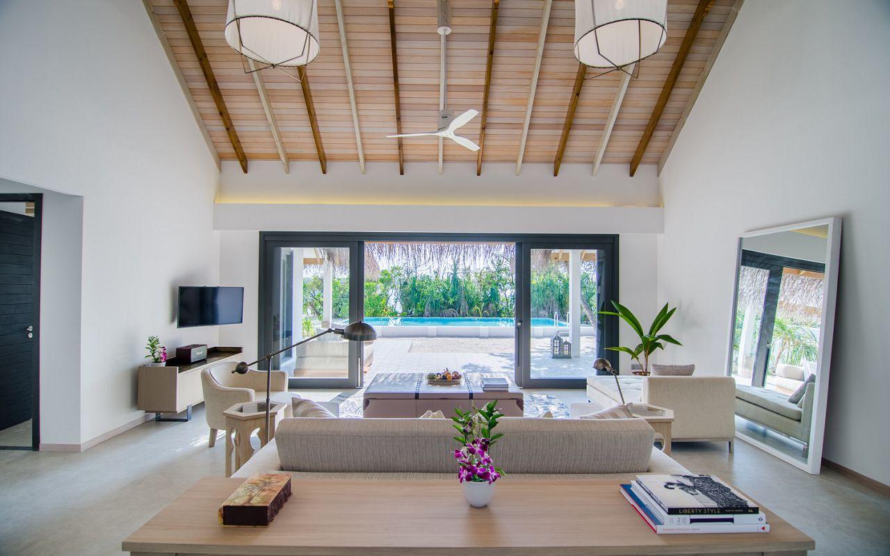 2 Bedroom Beach Pool Villa (2)