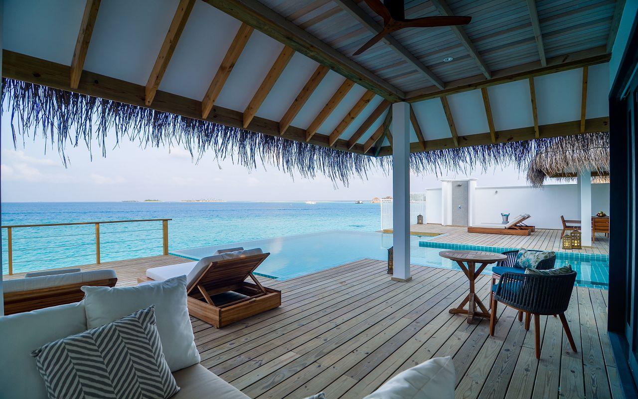 2 Bedroom Ocean Pool Villa (1)