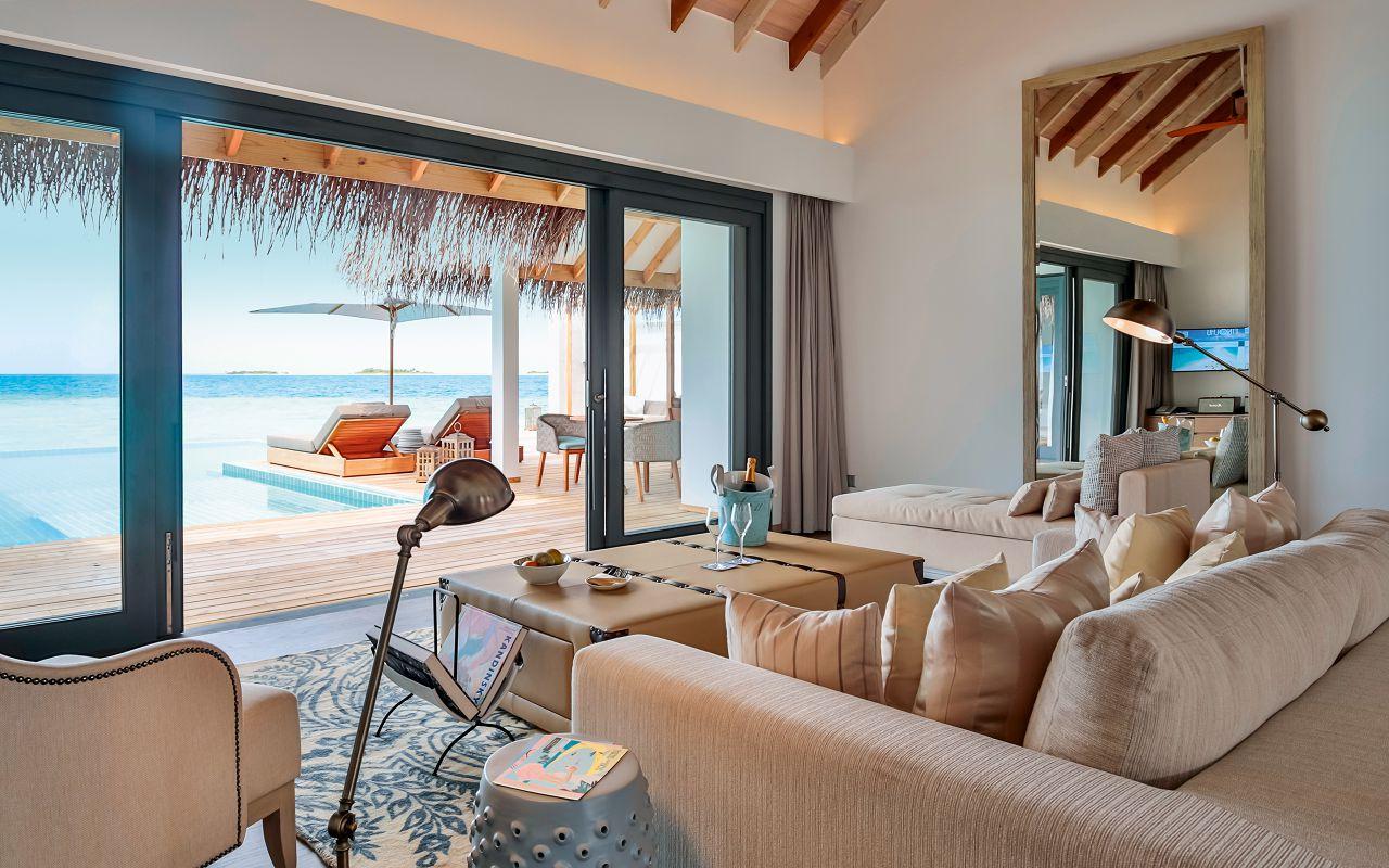 2 Bedroom Ocean Pool Villa (10)