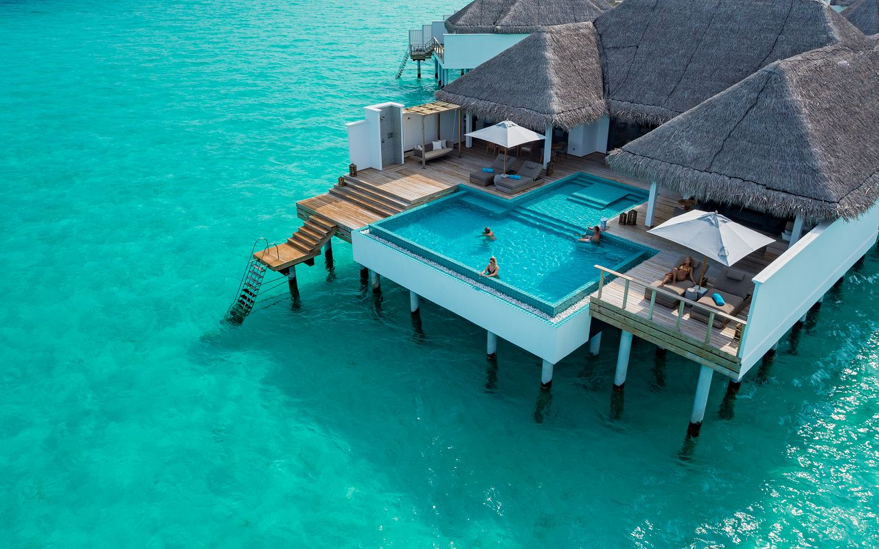 2 Bedroom Ocean Pool Villa (12)