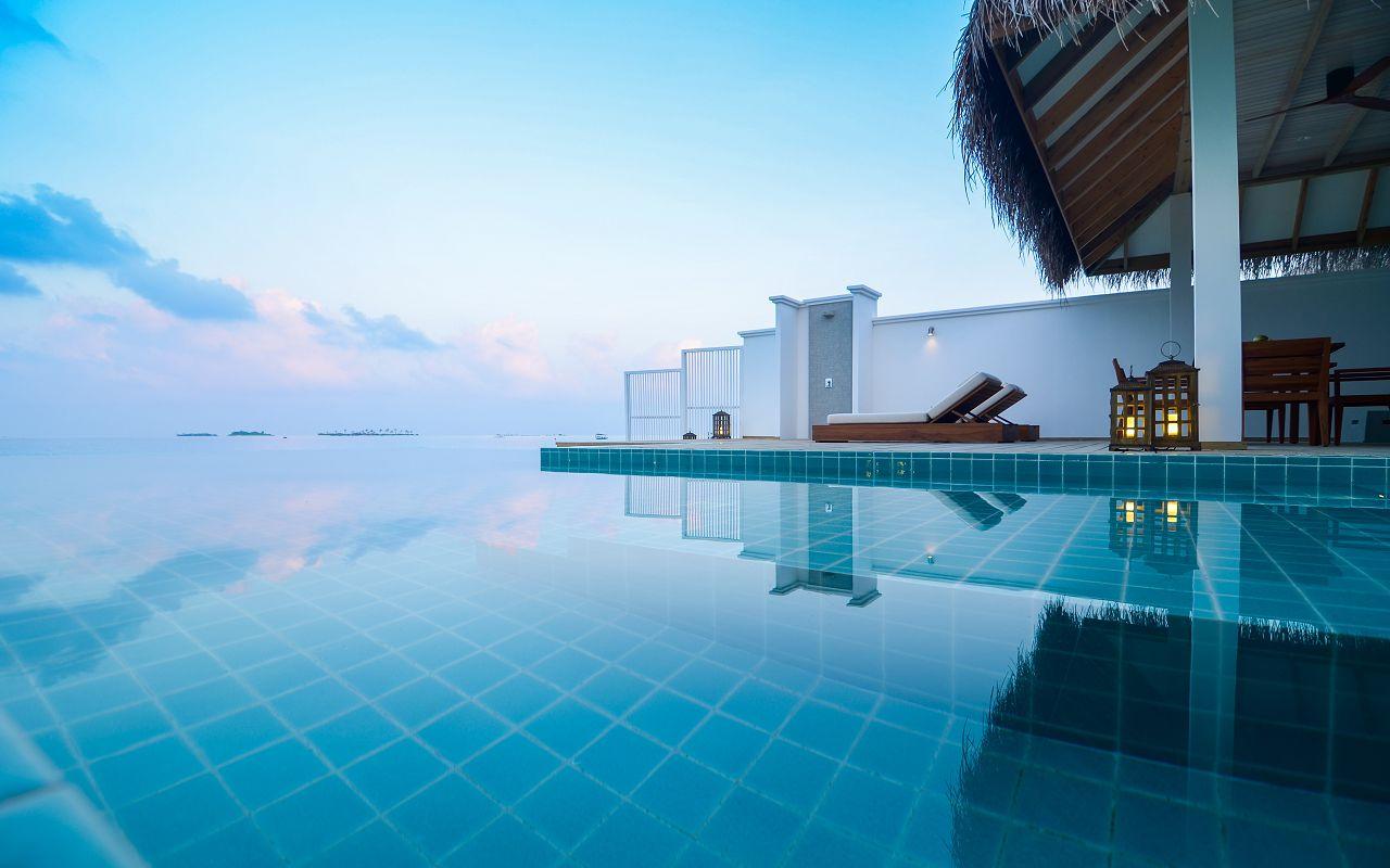 2 Bedroom Ocean Pool Villa (2)