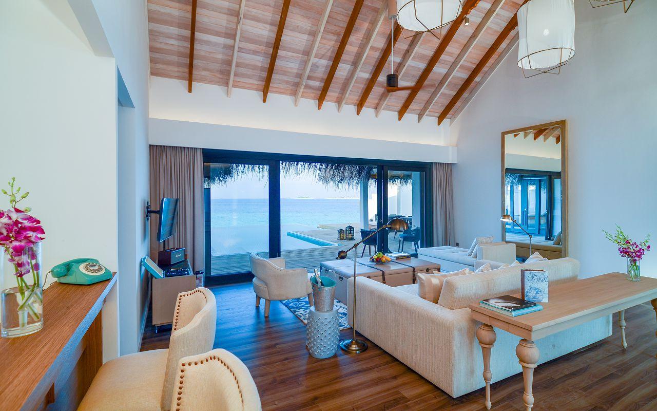 2 Bedroom Ocean Pool Villa (4)