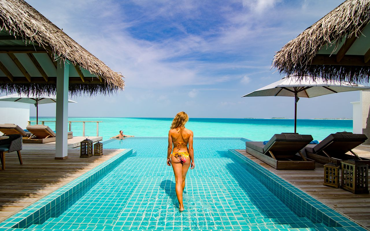 2 Bedroom Ocean Pool Villa (9)