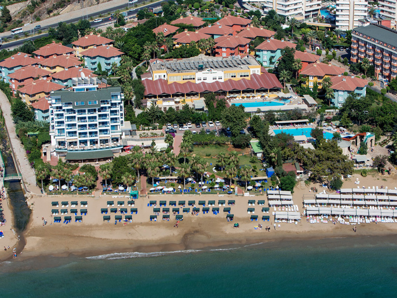 Armas Green Fugla Beach Hotel (2)