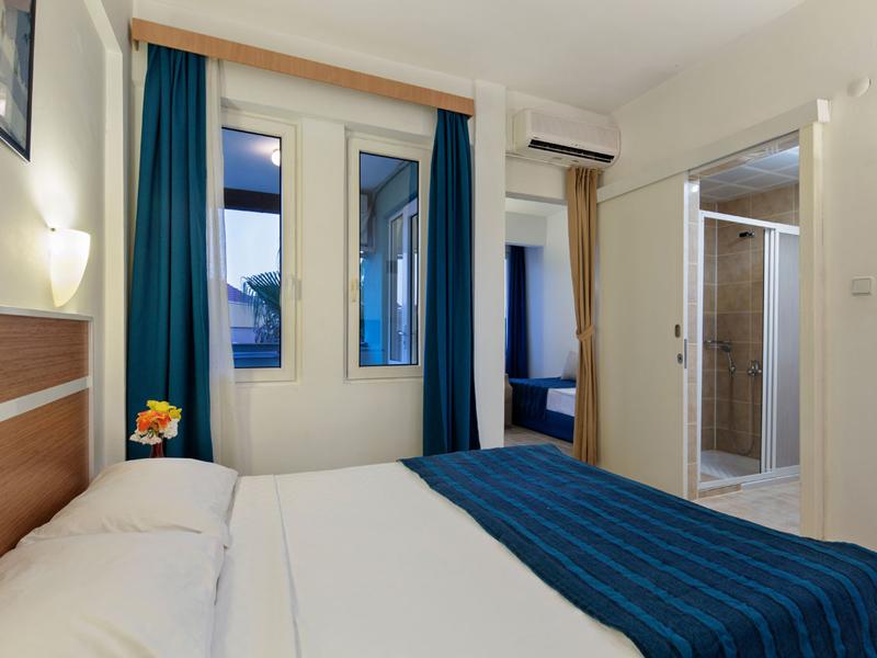 Armas Green Fugla Beach Hotel (23)