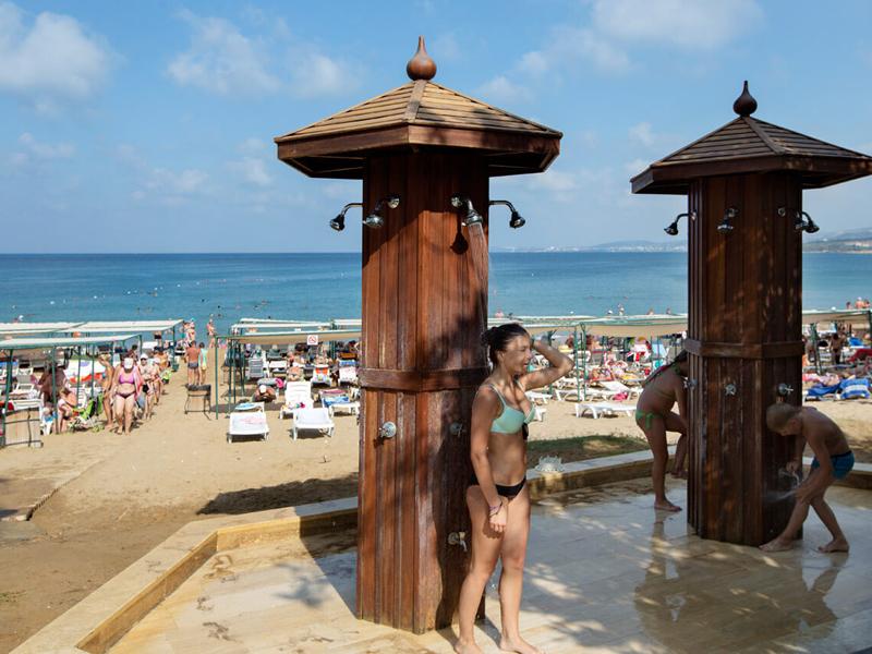 Armas Green Fugla Beach Hotel (35)