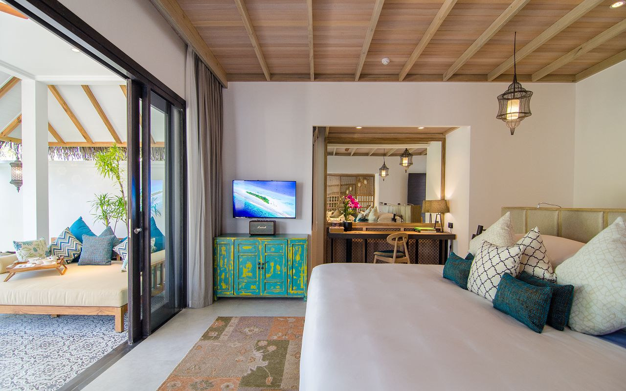 Beach Villa (2)