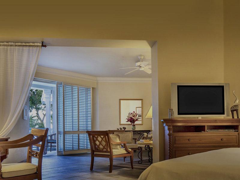 Colonial Garden View Junior Suites2