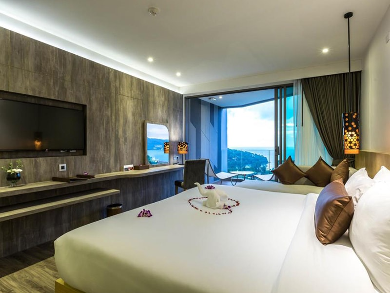 Crest Resort & Pool Villas (22)