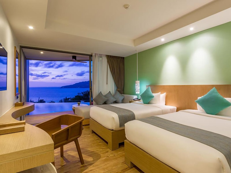 Crest Resort & Pool Villas (41)