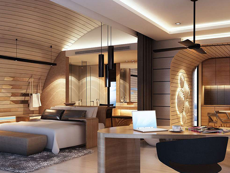 Crest Resort & Pool Villas (47)