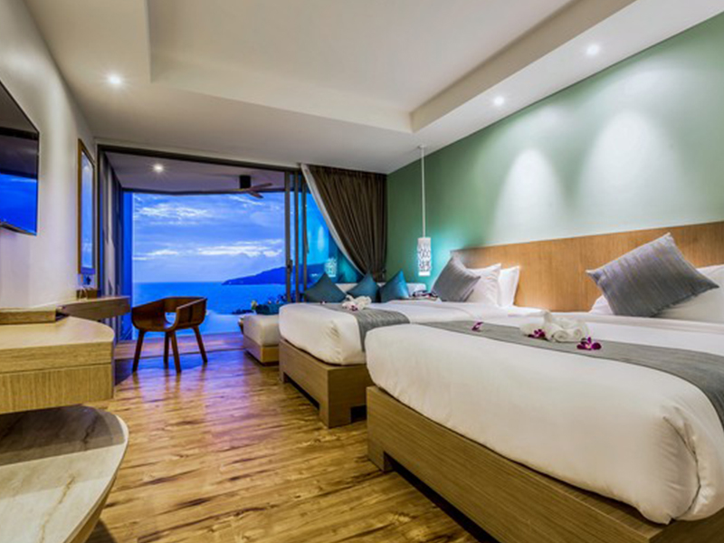 Crest Resort & Pool Villas (48)