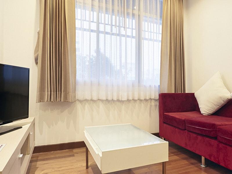 D Varee Residence Patong, Phuket (17)