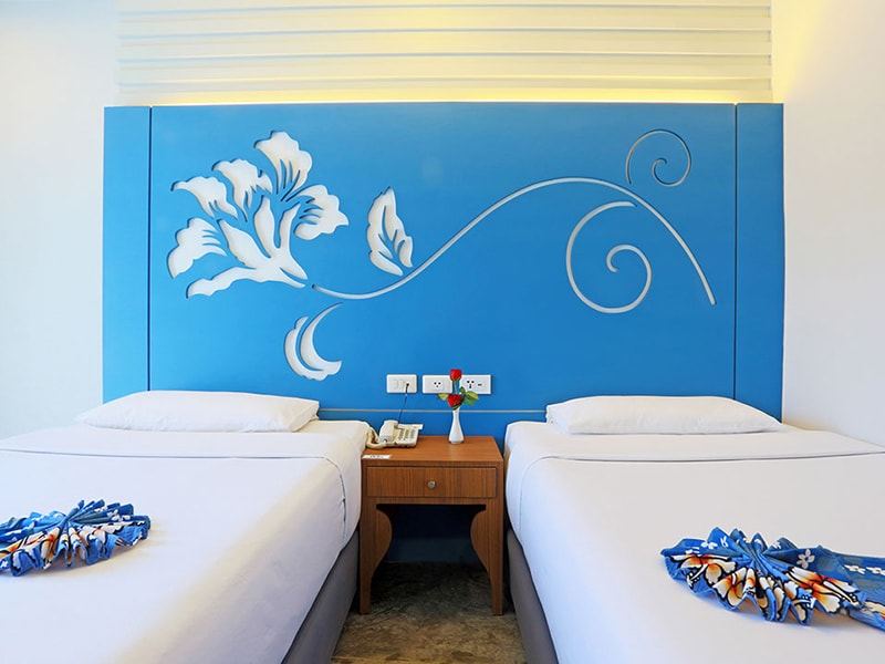 Days Inn Patong Beach (2)