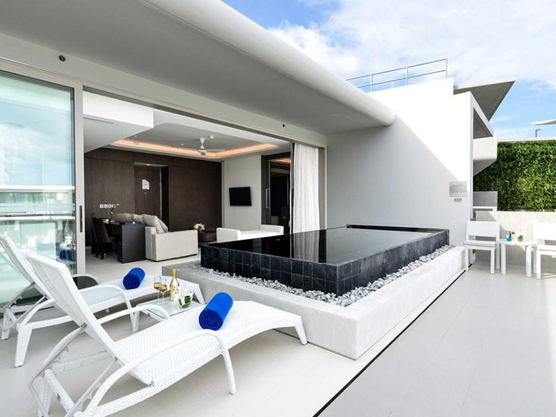 Dream Phuket Hotel & SPA (15)