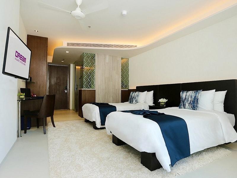 Dream Phuket Hotel & SPA (7)