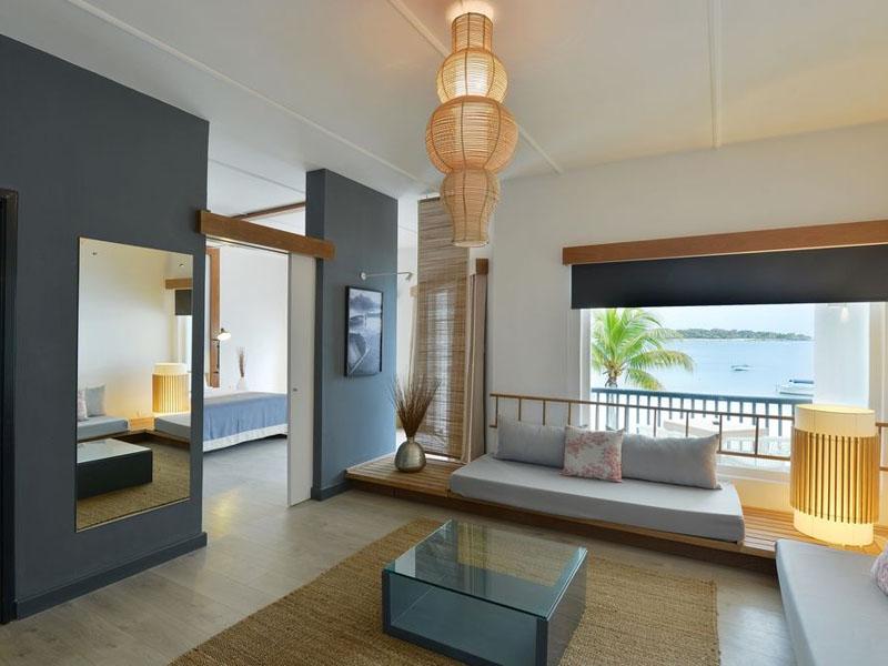 Executive Beachfront Adult Suite2