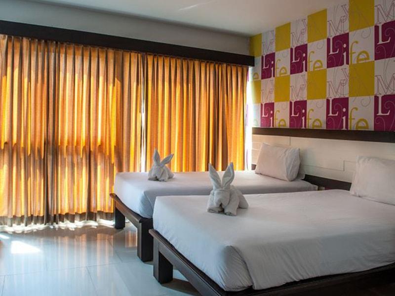 Neo Hotel (4)