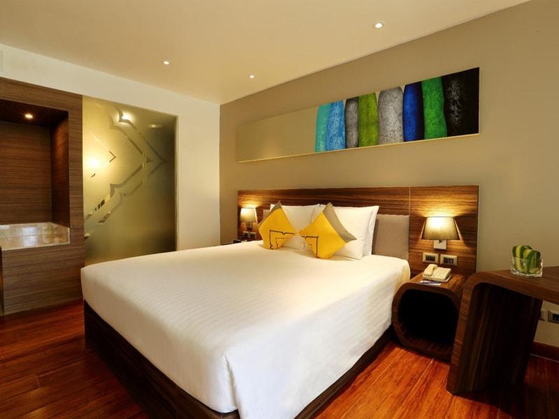 Novotel Phuket Karon Beach Resort & SPA (33)