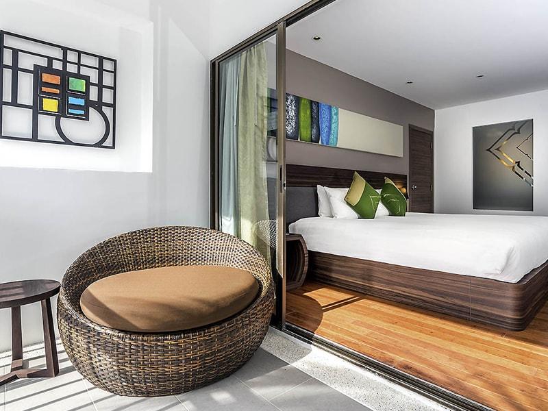 Novotel Phuket Karon Beach Resort & SPA (8)
