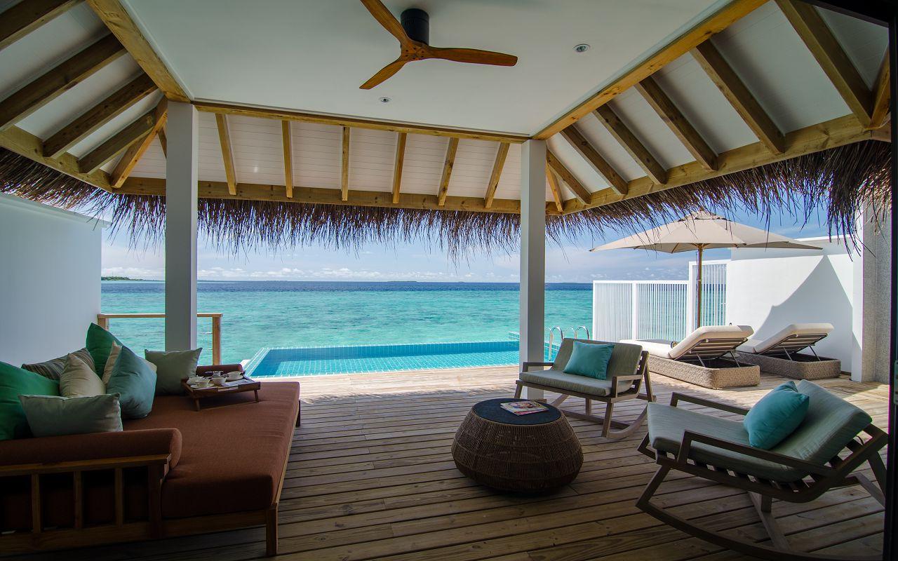 Ocean Pool Villa (8)