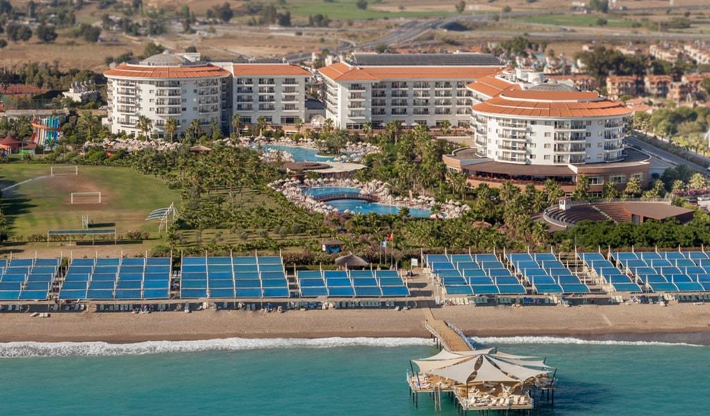 Seaden Sea World Resort & Spa (17)