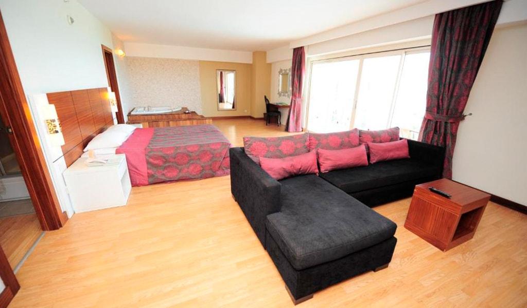 Seaden Sea World Resort & Spa (58)