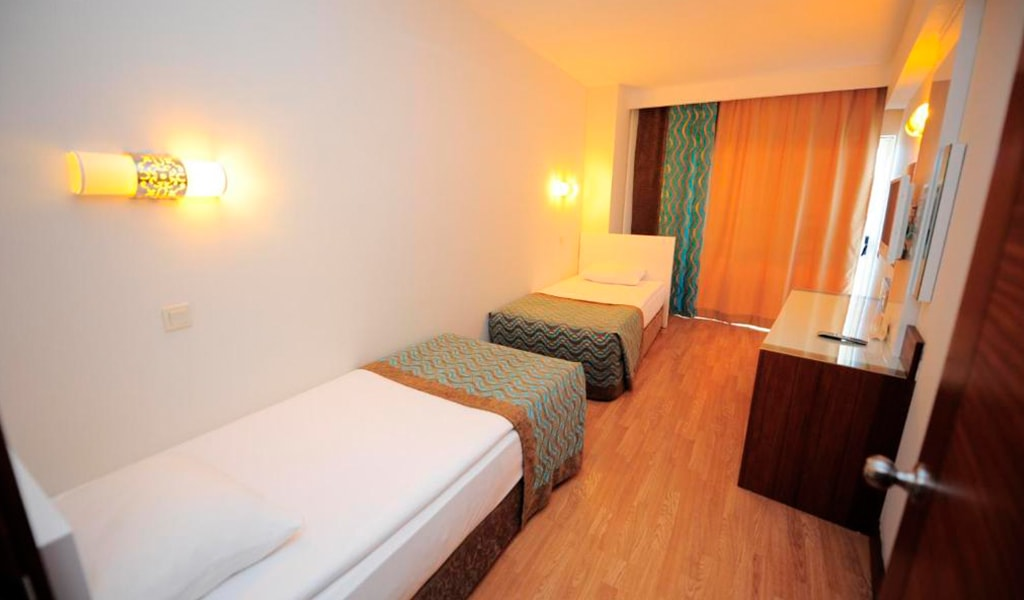 Seaden Sea World Resort & Spa (63)