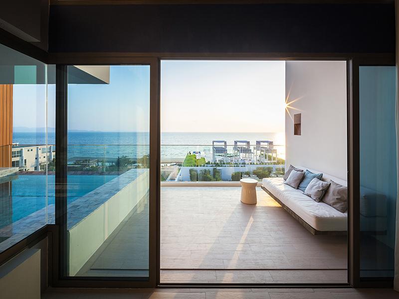 Sky Pool Villa4