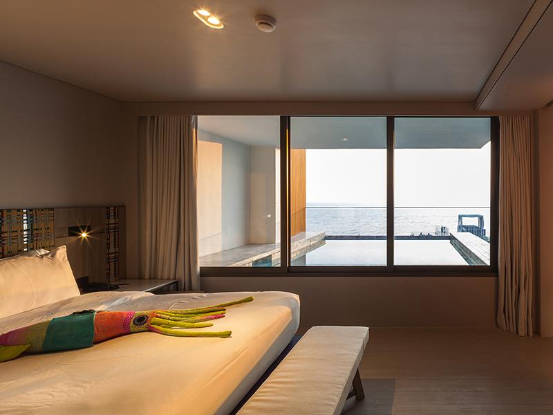 Sky Pool Villa6
