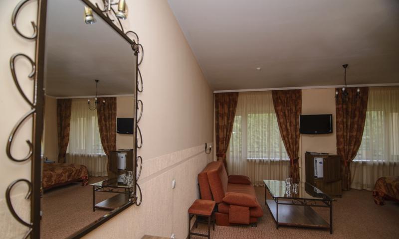 горная тиса семейный 1-комнатный (1)