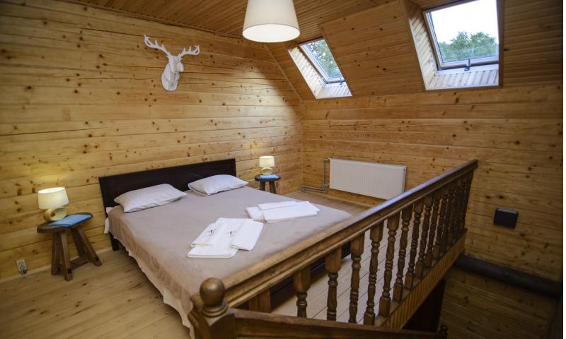 горная тиса шале верба семейный 2-комнатный (5)