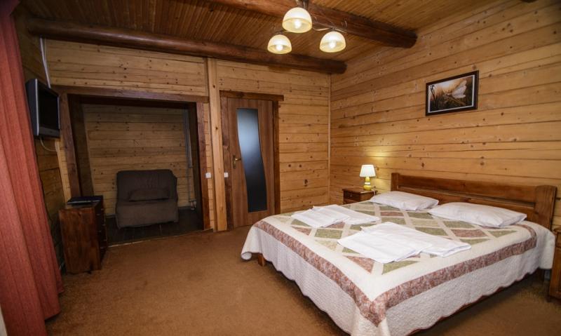 горная тиса водограй стандарт с 2-спальной кроватью (2)