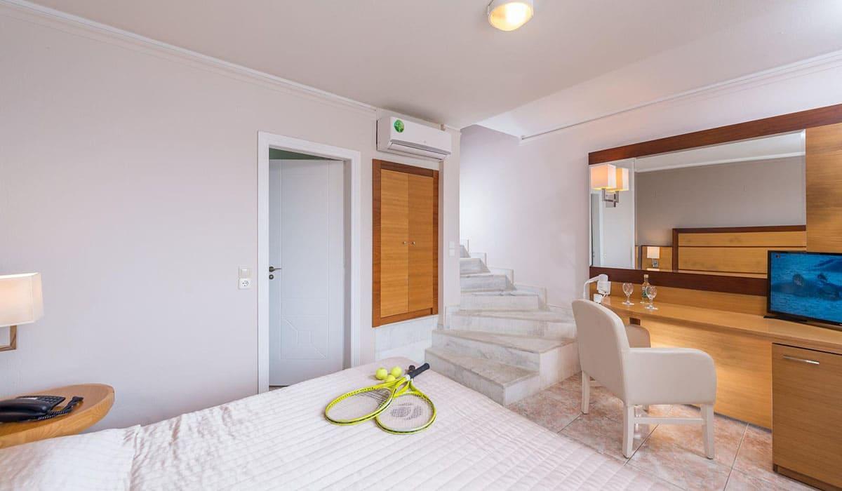 maisonette-room-Athina Palace