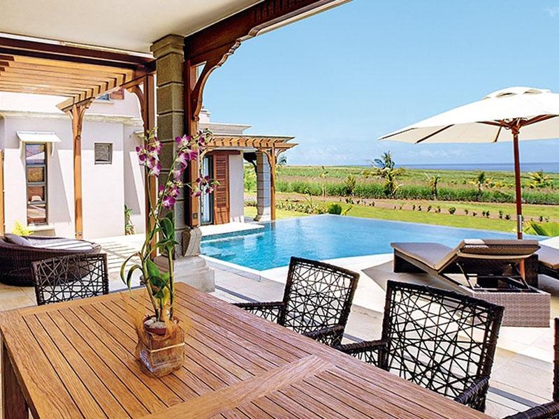 4 Bedroom Pool Villa (1)