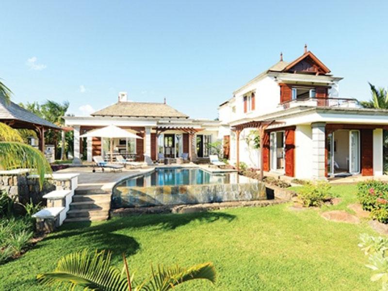 4 Bedroom Pool Villa (2)