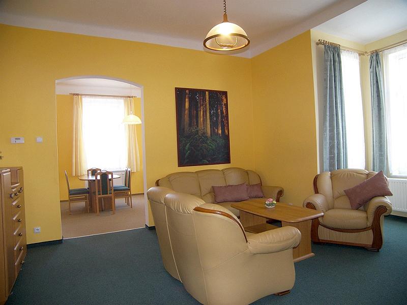 Apartment 5-3