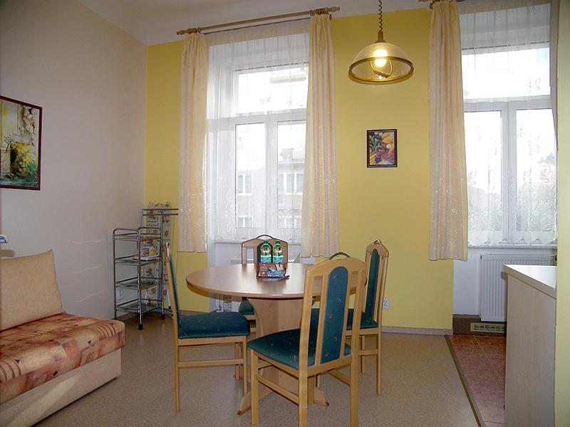 Apartments 12