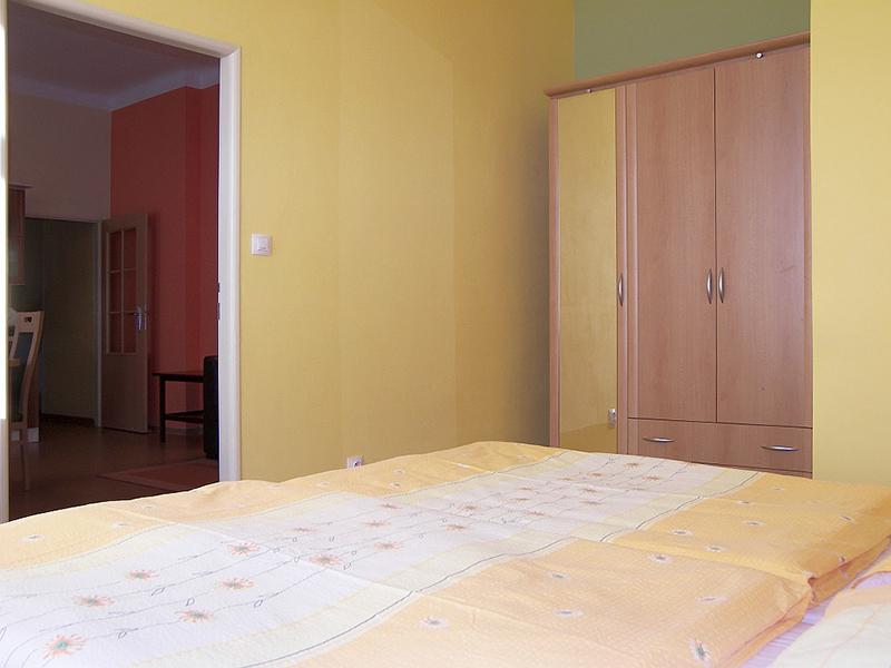 Apartments 3-6